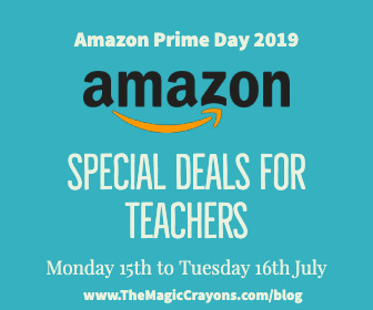 Amazon Prime Day Deals for Teachers
