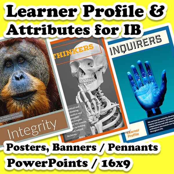 IB_Learner_Profile_Attributes_Poster_Bundle_Pack