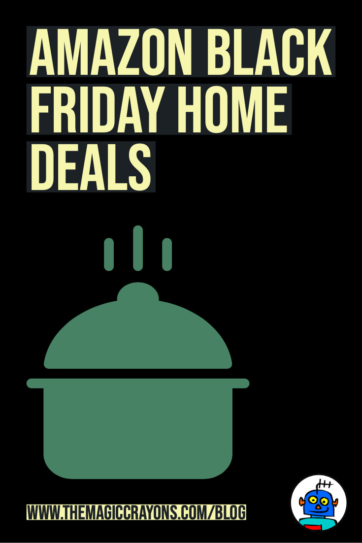 Amazon Black Friday Home Deals