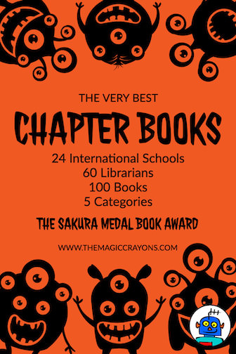 The-Best-Chapter-Books
