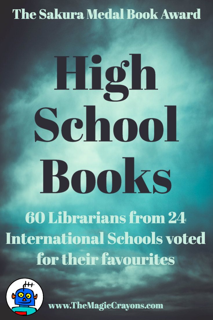 Best-High-School-Books-For-Students