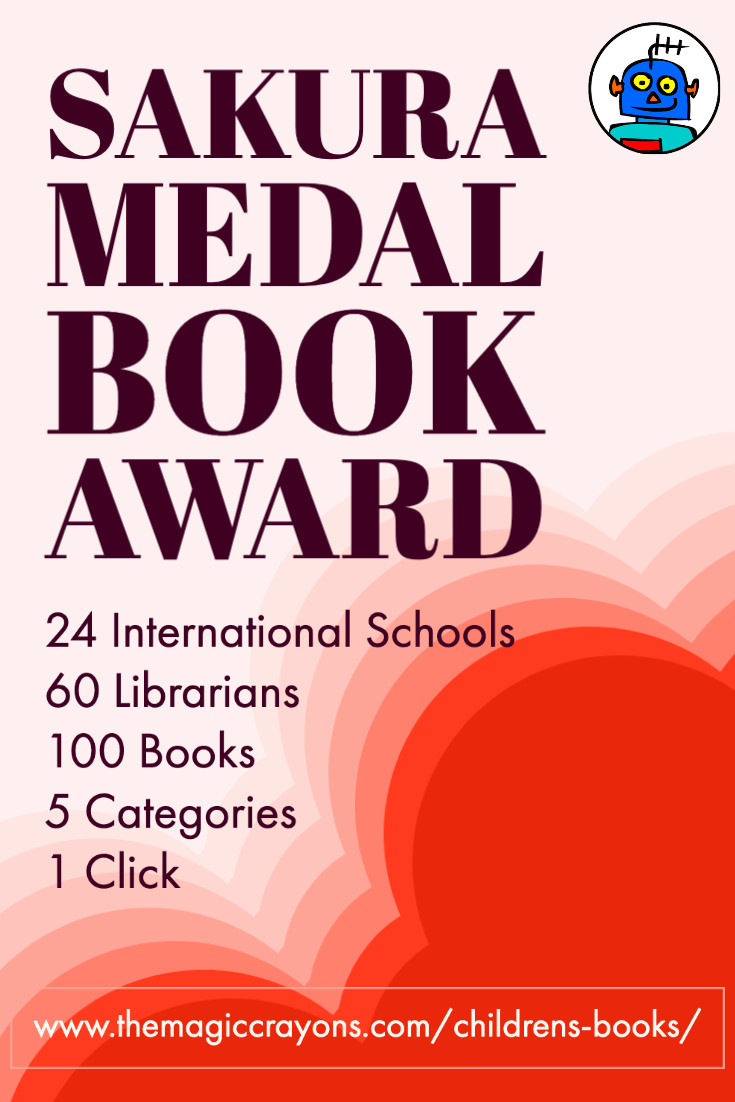 The-Sakura-Medal-Childrens-Book-Award