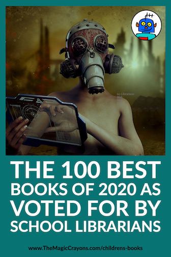 The best 100 childrens books of 2020