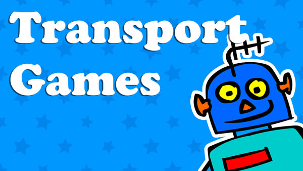 Kids Transport Games