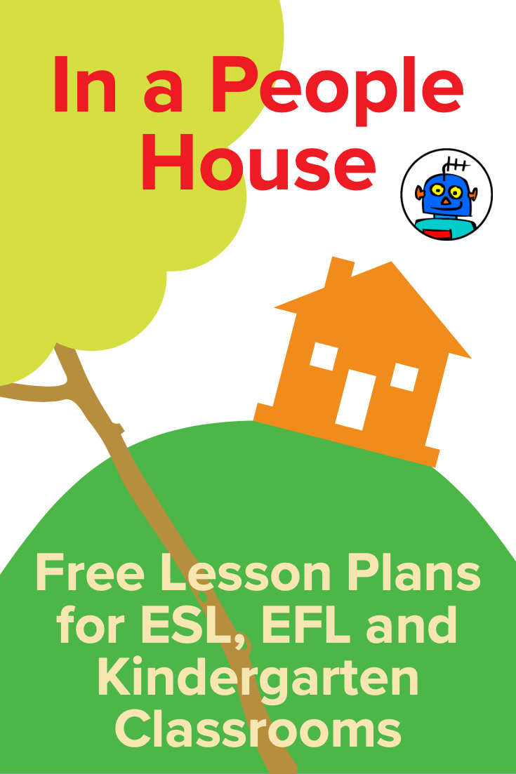 Free Lesson Plans for Dr Seuss In A People House
