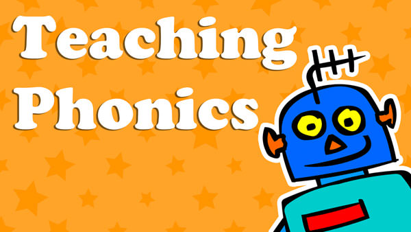 Why teach phonics